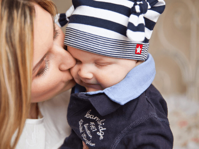 320 Modern Muslim Baby Boy Names With Meaning