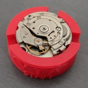 VTA 6170 movement holder for SEIKO 61xx/63xx/754x/70xx