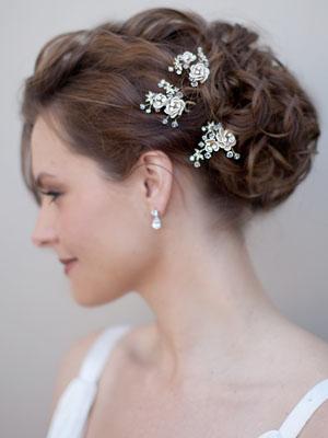 Wedding Dress Headpiece Options Wedding Dresses Wedding