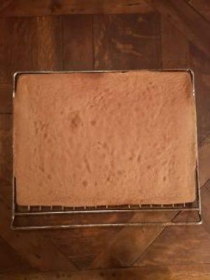 biscuit cuillère pour forêt noire
