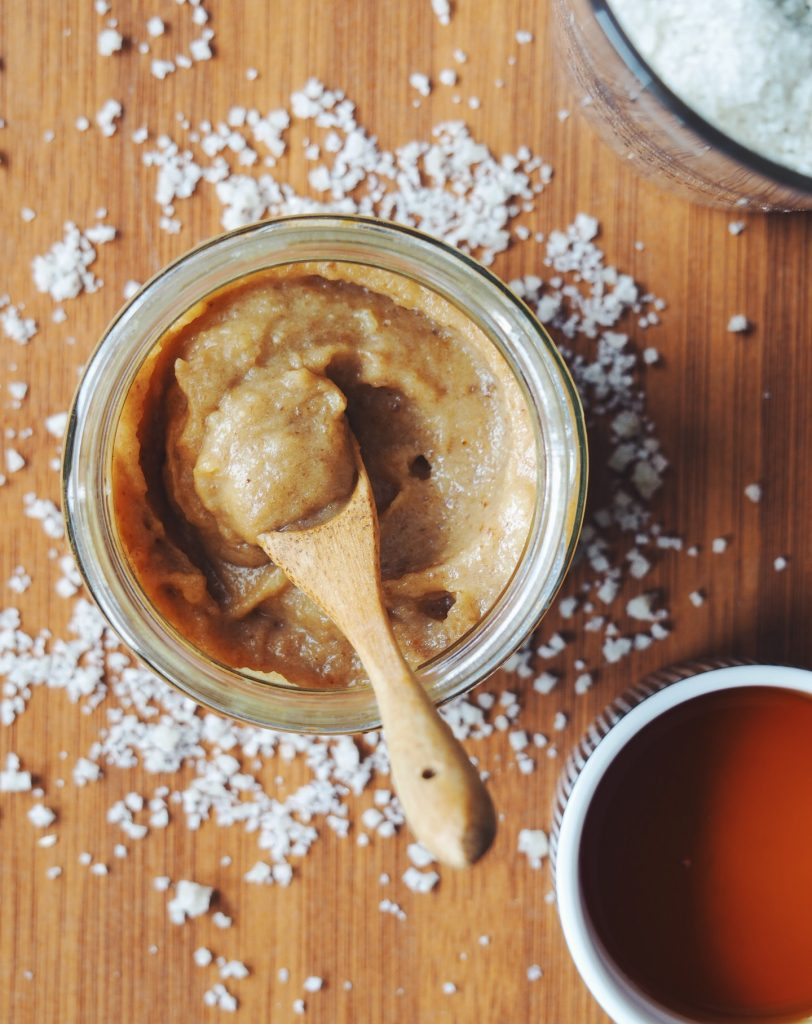 Caramel vegan façon caramel beurre salé, simplissime à faire
