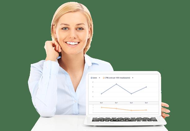 Servizi di Web Analytics