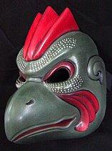 Karura - NOH Mask -- courtesty http://nohmask21.com/karurasp.html