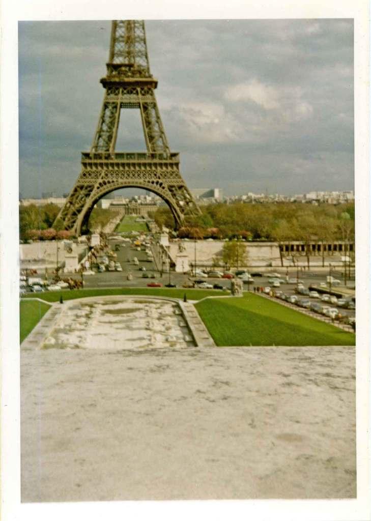 FRANCIA 1972