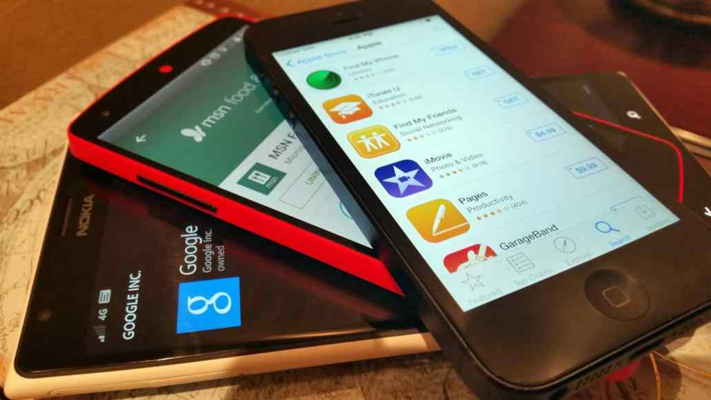 Poll: Which Android phones do you wish could run Windows 10 Mobile