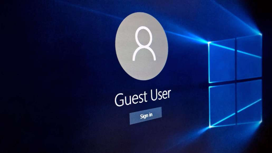 How To Create Multiple Windows 10 User Accounts On A Single Pc On Msft