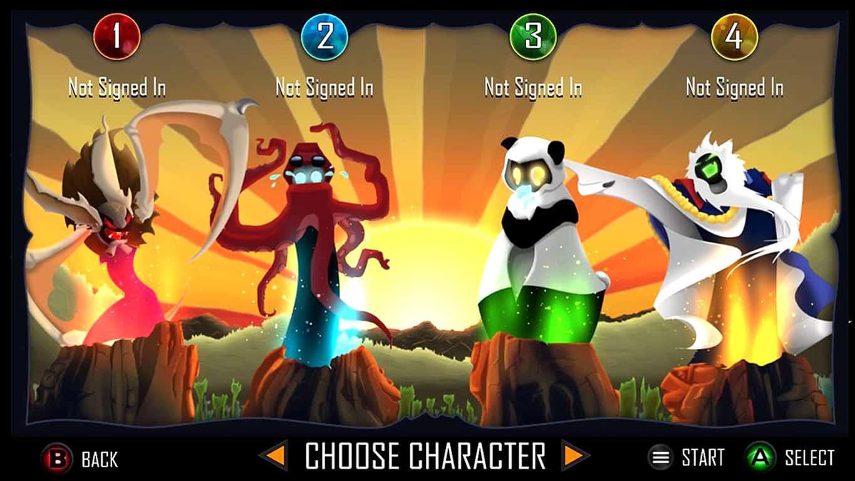 Clash on Xbox One