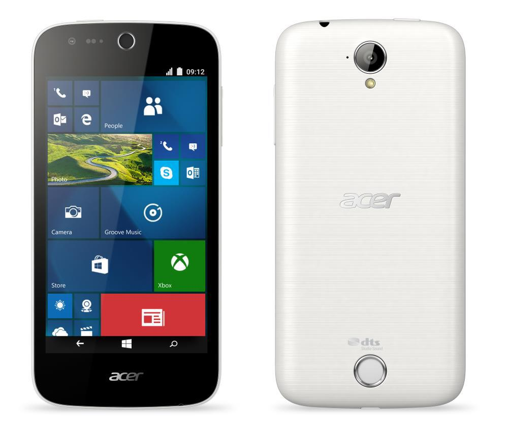 Acer M320