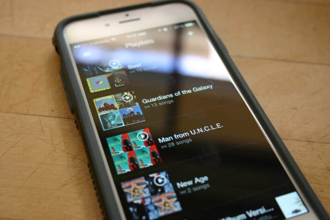 Microsoft to issue update for iOS Groove app to fix login