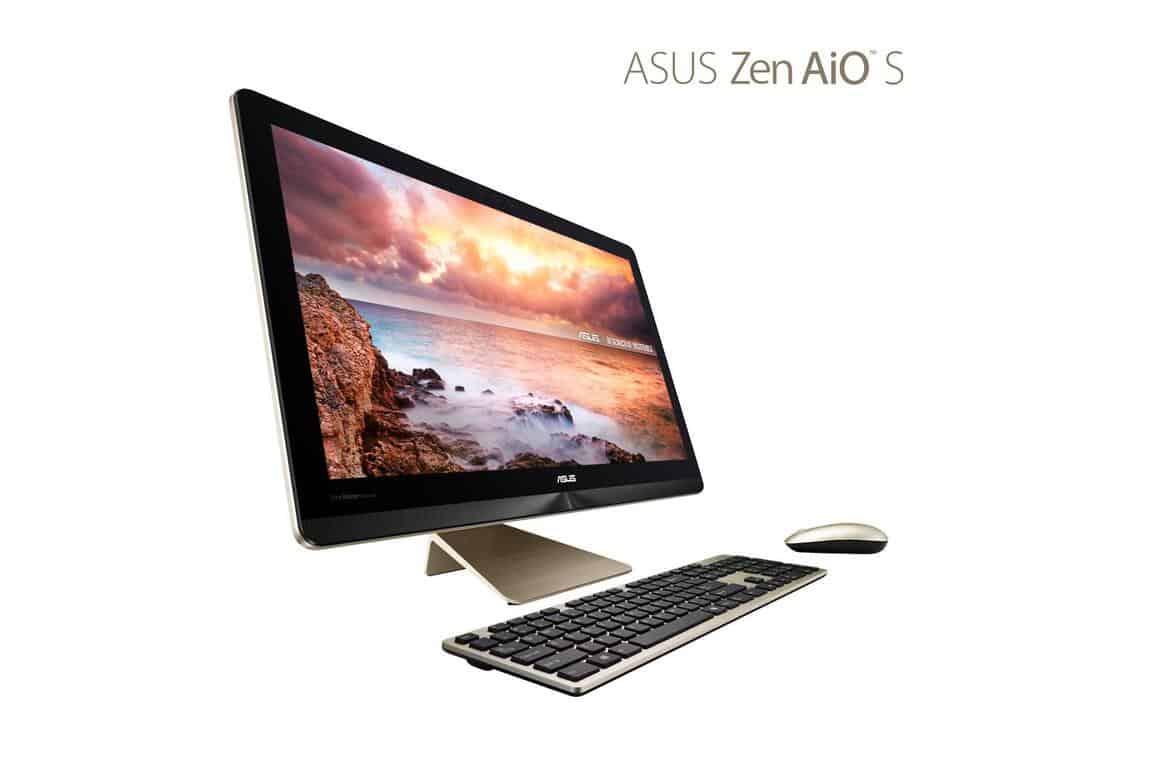 Asus Zen AiO S