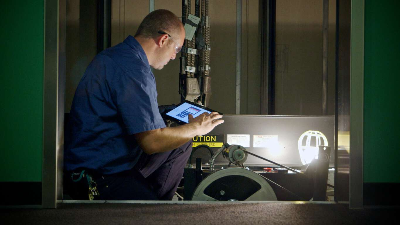 ThyssenKrupp Elevator uses Microsoft Azure IoT for improved