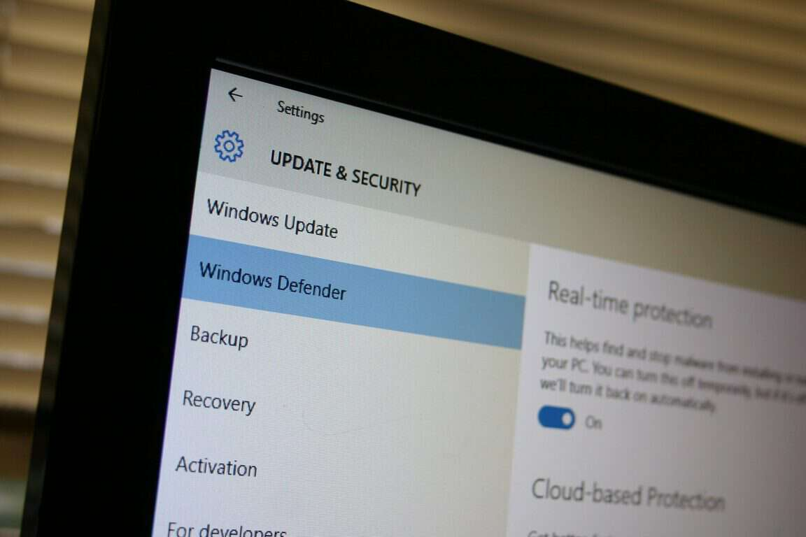 Microsoft is now testing sandboxing Windows Defender, here's how to