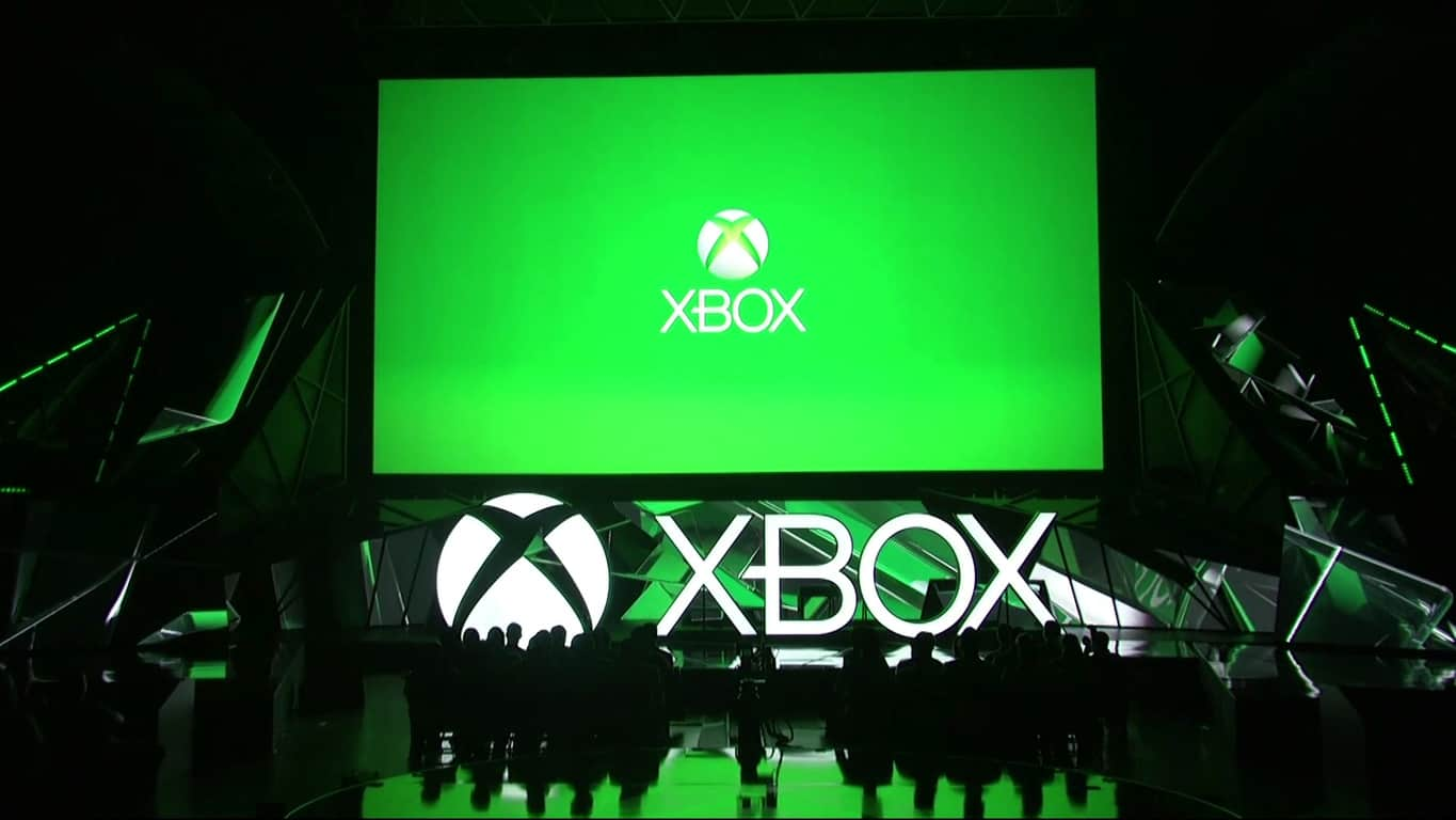 Xbox Stage