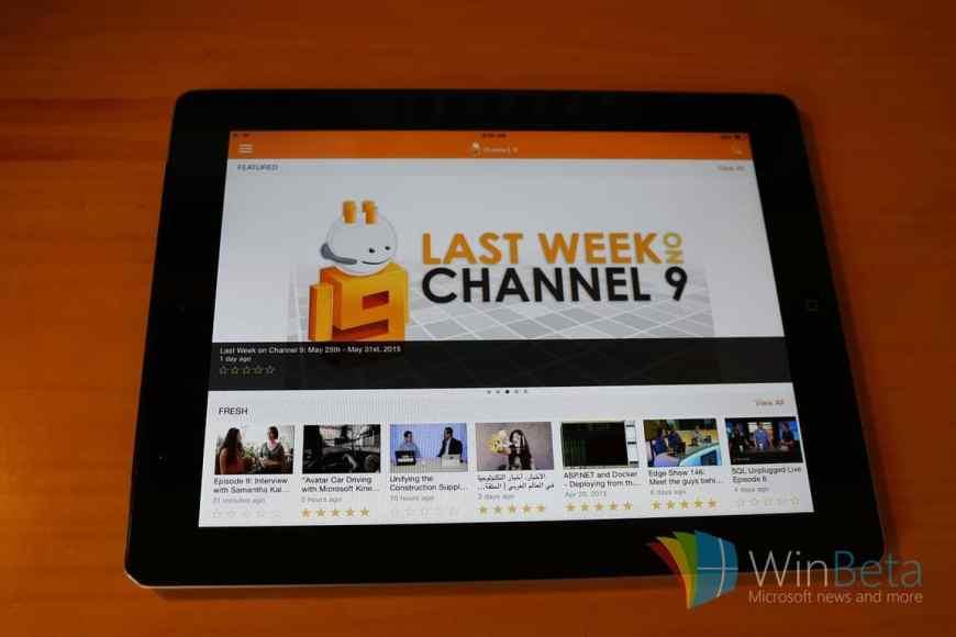 Microsoft's Channel 9 shows off Edge F12 developer tools OnMSFT com