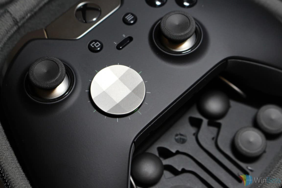 Configure the Xbox Elite Wireless controller with this ...Xbox 360 Controller App