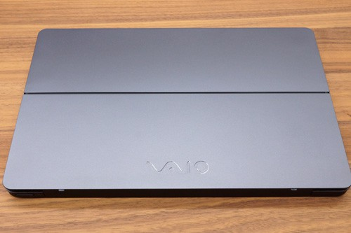 The Vaio Z obviously looks to impress. Image courtesy of satouchi.com