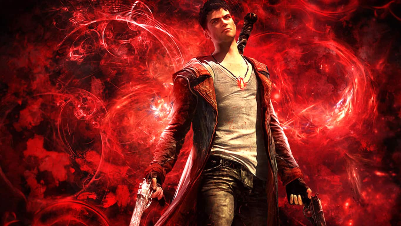 Devil May Cry on Xbox One