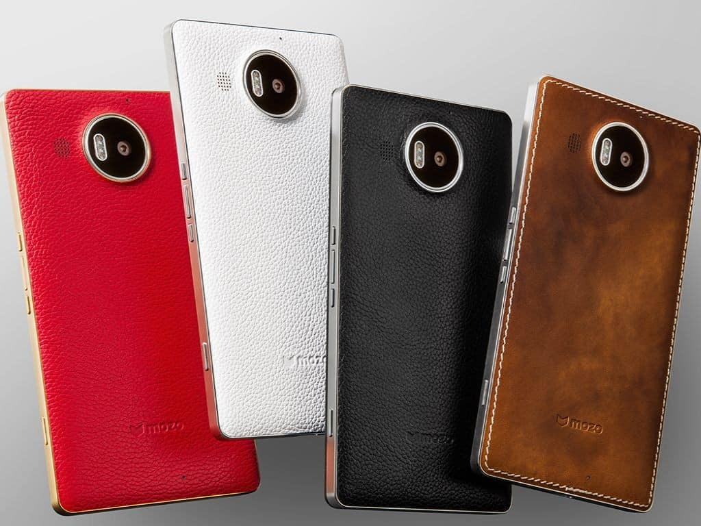 lowest price 37dd0 1e8d0 The best cases for your Lumia 950 XL OnMSFT.com