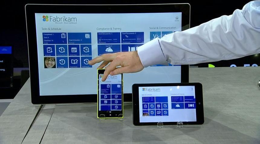 Universal Windows app design docs include downloadable PowerPoint ...