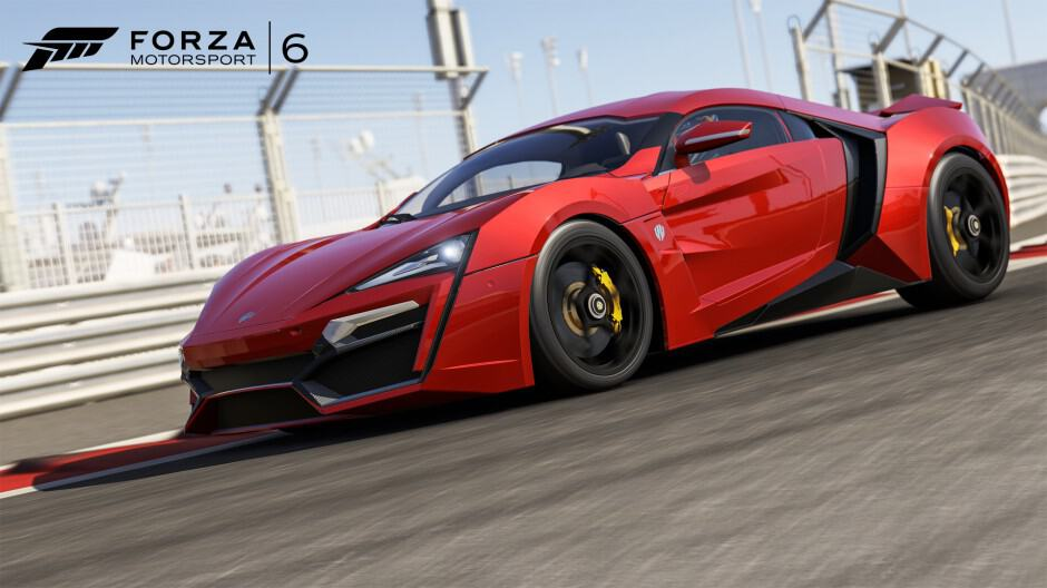 Add some style to your Forza Motorsport 6 Xbox One experience with