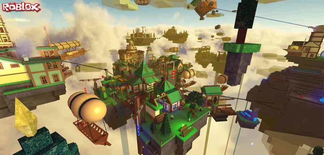 Roblox Makes Developing And Publishing Games For Xbox One Much