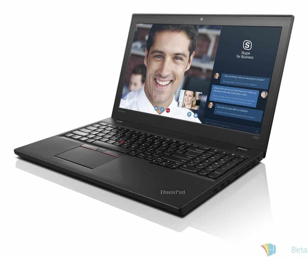 CES 2016: Here's Lenovo's new 2016 Thinkpad lineup OnMSFT com