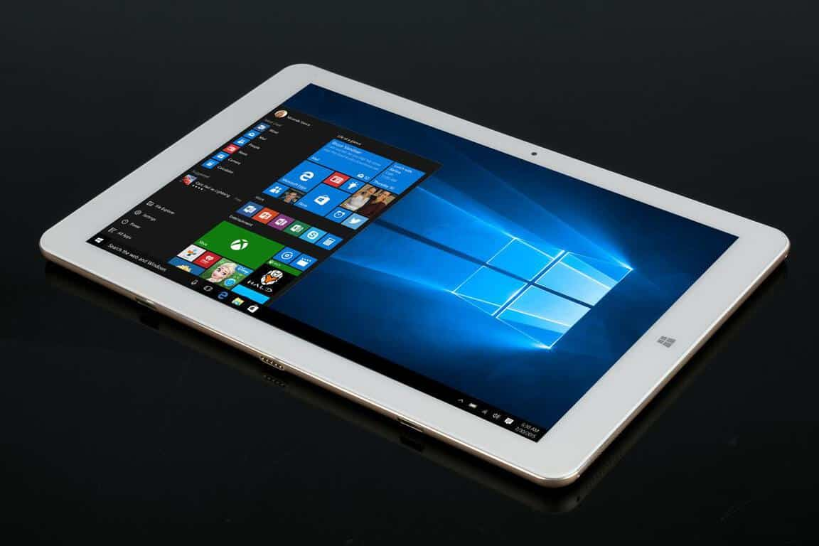 Chuwi Hi12 Tablet
