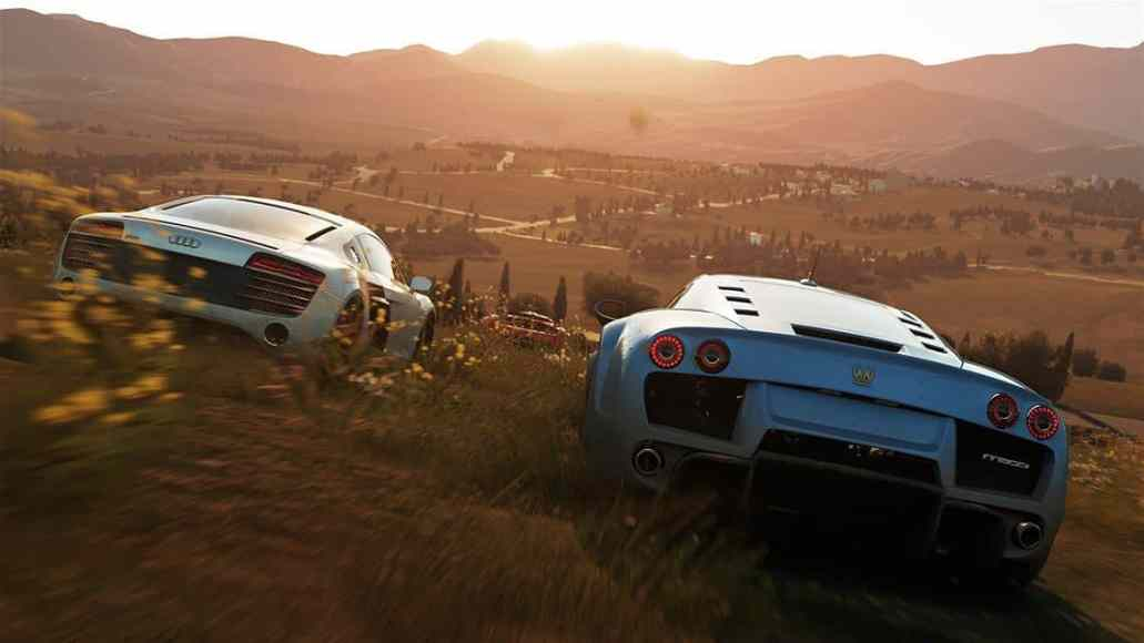 The Lamborghini Centenario Is The Next Forza Cover Car For A New
