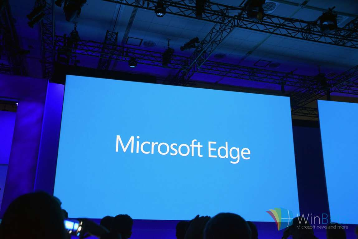 Microsoft Edge development team hints at new extensions, including