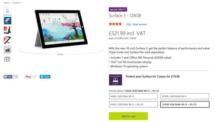 surface-3-deals-UK