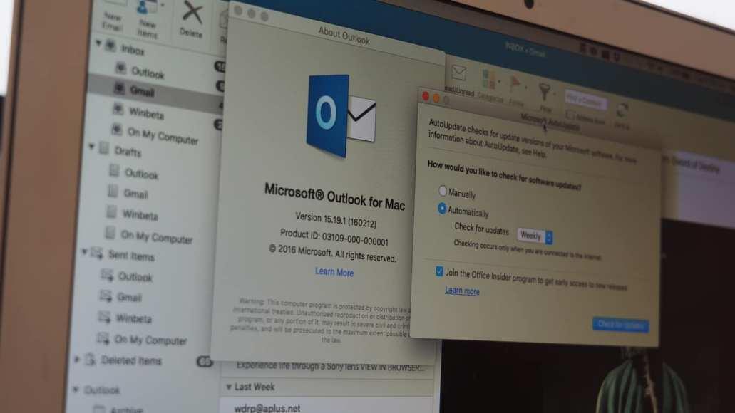 upgrade office 2016 32 bit to 64 bit mac