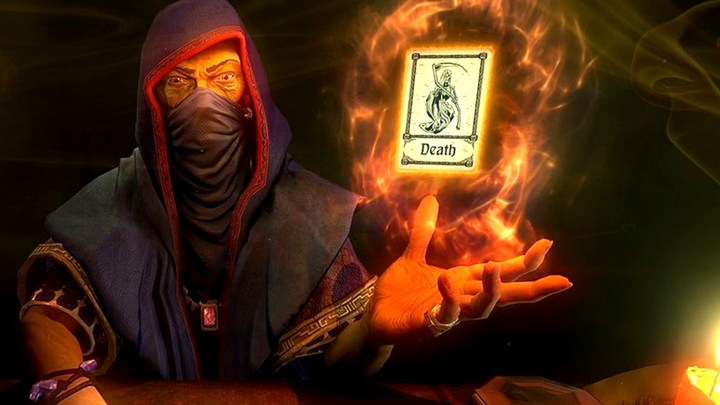 Hand of Fate on Xbox One and Windows 10