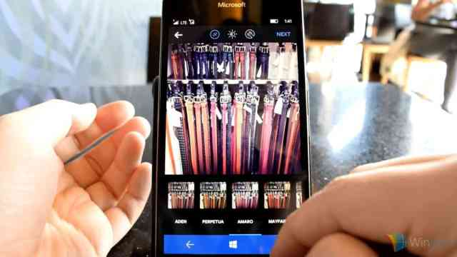 Windows 10 Instagram app gains new Collections feature
