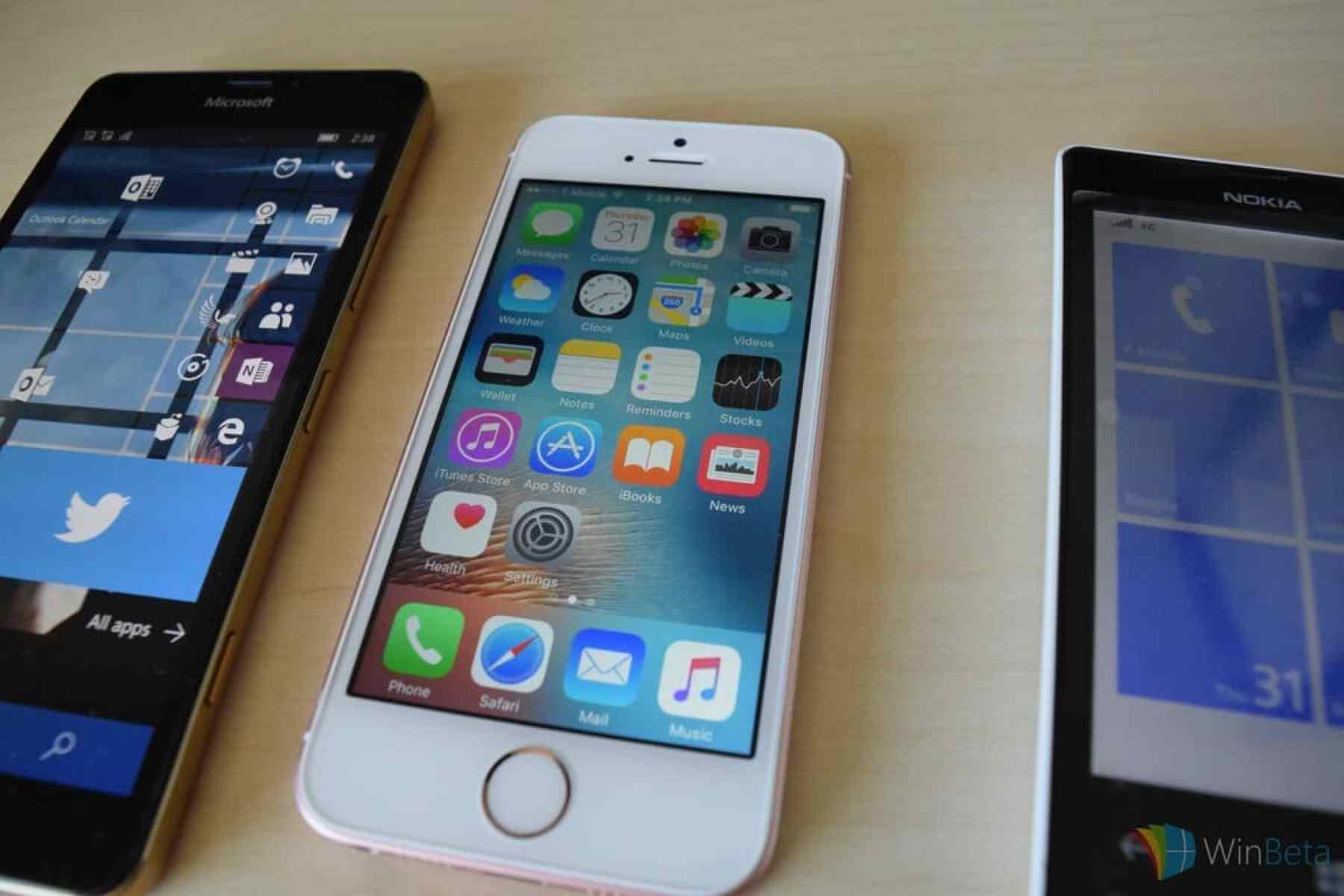 Unboxing iPhone SE 01