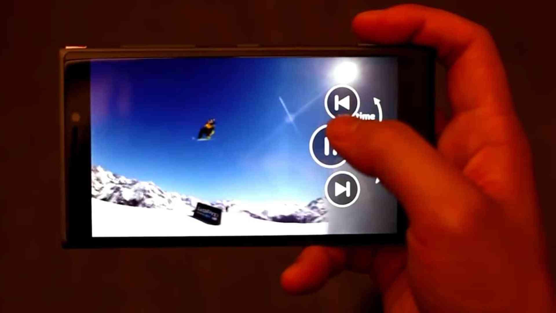 Microsoft 3D Touch / Pre-Touch Sensing