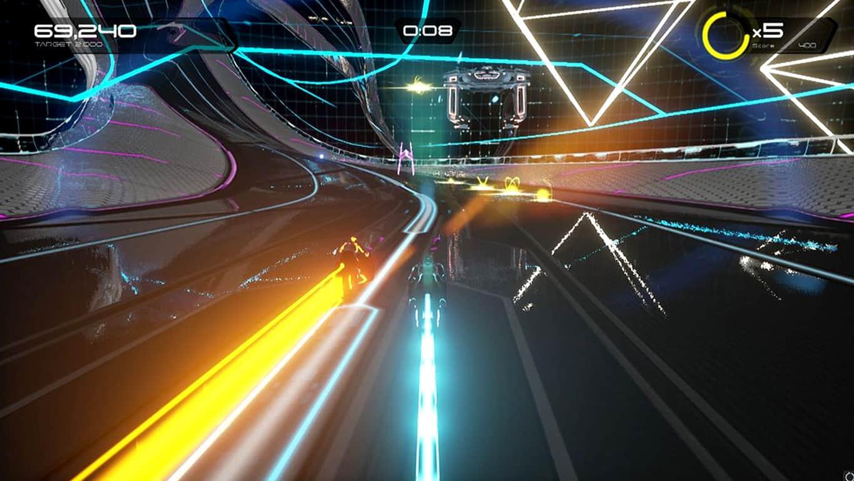 TRON Run/r on Xbox One