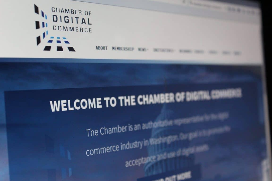 Chambers of Digital Commerce.