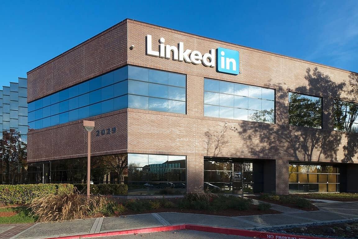 LinkedIn-Headquarters-Mountain-View