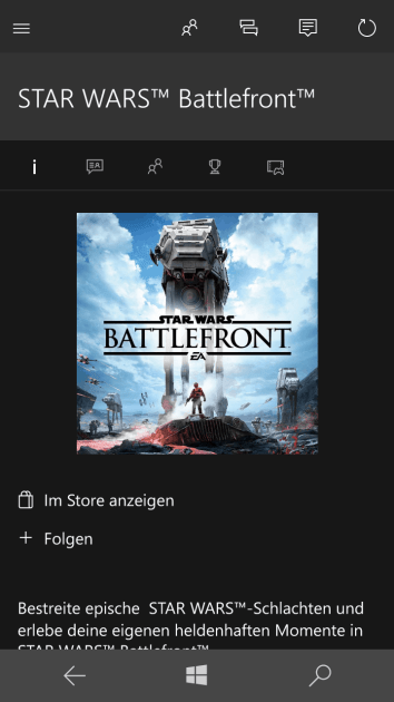 XBOX-Beta After Update