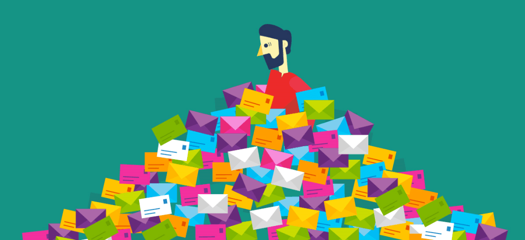 Microsoft offers up some productivity tips for making email more efficient | On MSFT