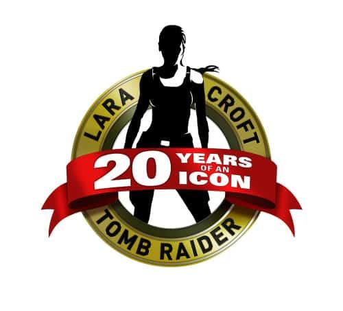Celebrating 20 years of Lara Croft