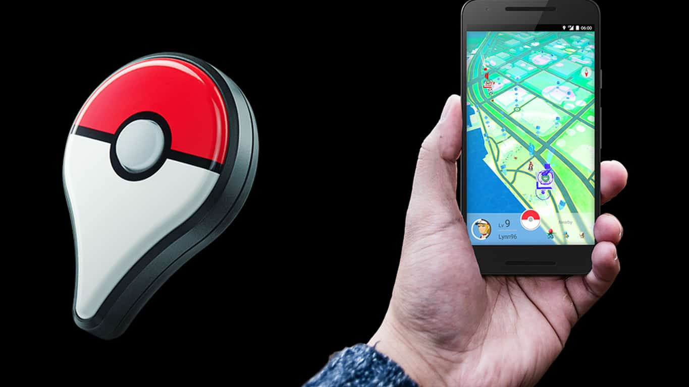 Is Pokemon Go on Windows Phone?