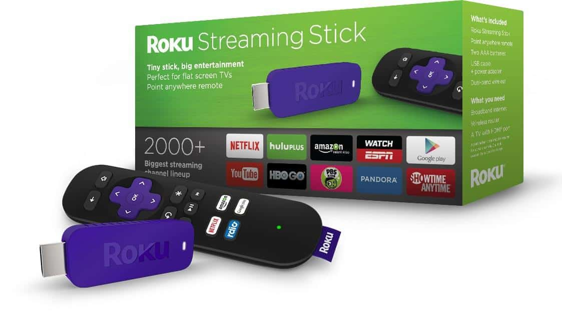 Roku on Windows 10 now available in the UK, Canada and