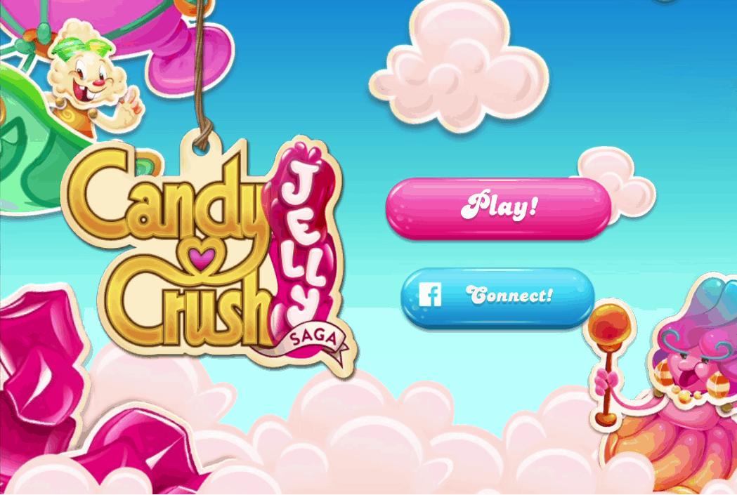 Candy Crush Jelly Saga Featured