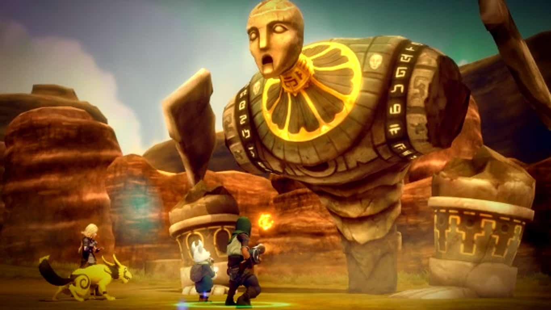 Earthlock: Festival of Magic on Xbox One
