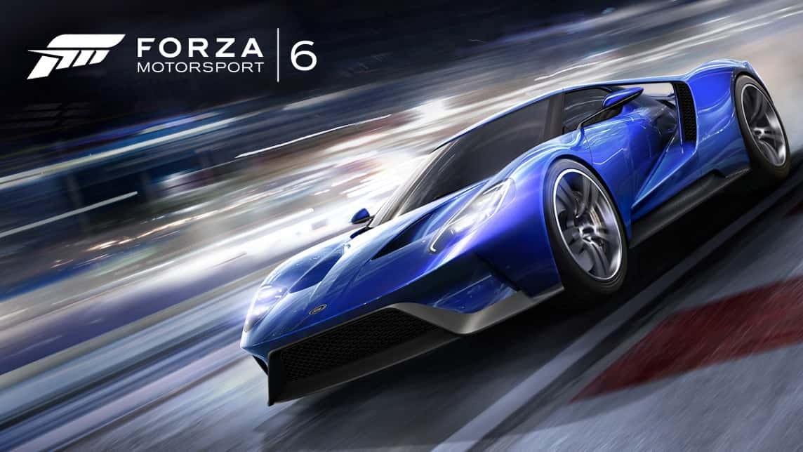 Forza Motorsport 6, Microsoft, Xbox One, Xbox One S, Xbox Live Gold Weekend