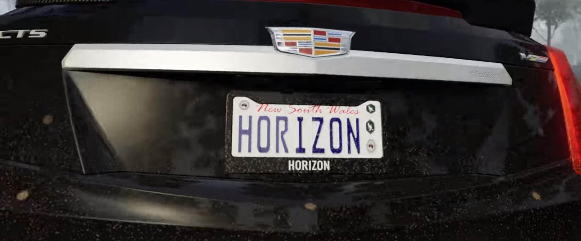 That massive 53 GB Forza Horizon 3 update on Windows 10 was an