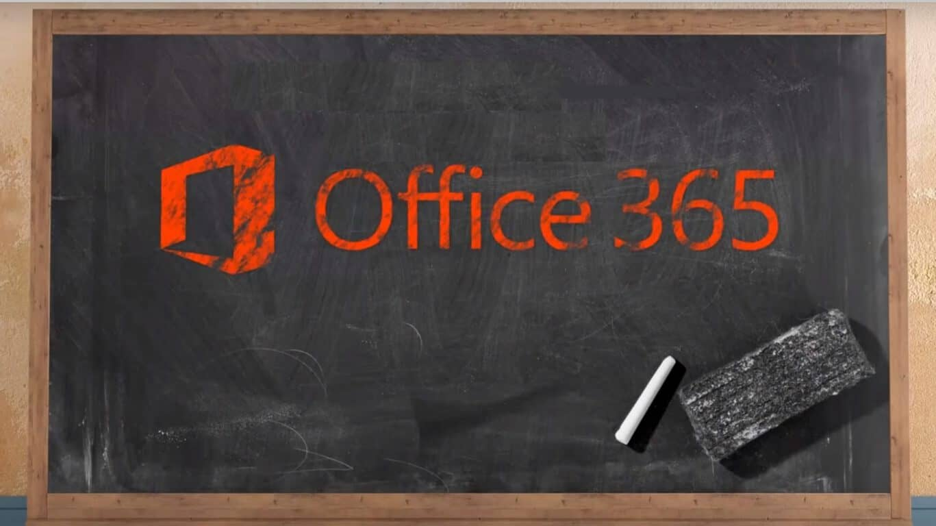 Office, Office Mix, education