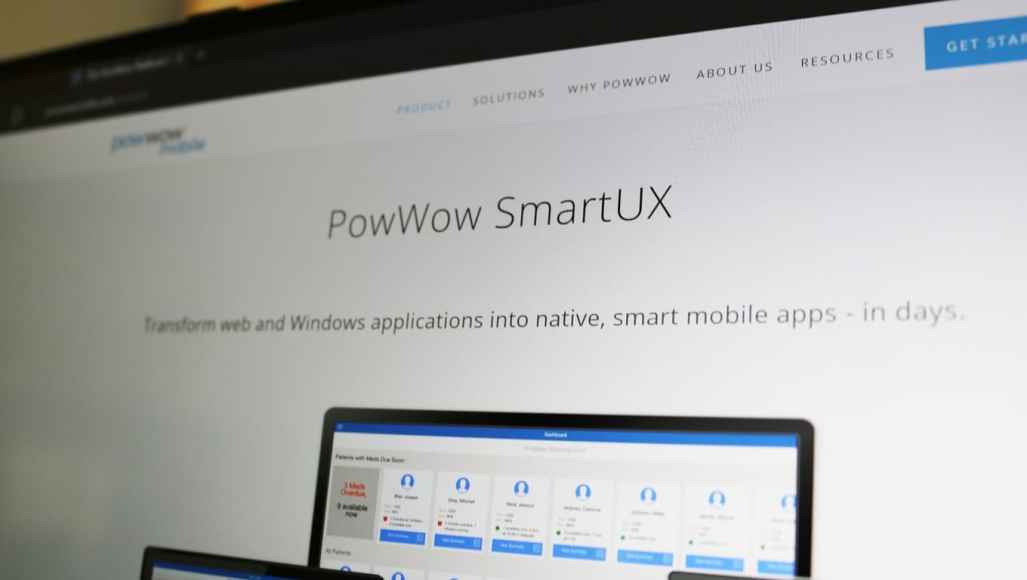 PowWow Mobile introduces easy way to bring legacy Windows apps to