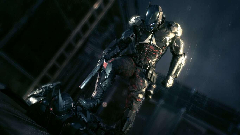 Batman Arkham Knight, Microsoft, Xbox, Deals with Gold